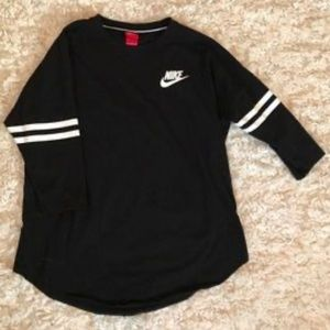 Nike JUST DO IT TSHIRT